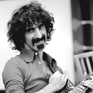 Музыкант Frank Zappa