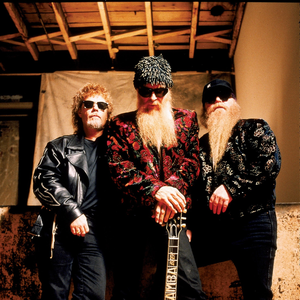 Band ZZ Top