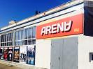 ARENA HALL